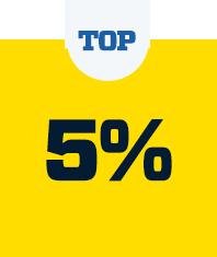 21-SDSU-141069_Landing Page Icon Top 5 Percent-1